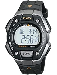Timex Men's T5K821 Ironman Classic 30 Full-Size...