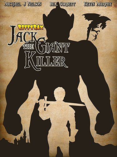 RiffTrax: Jack the Giant Killer