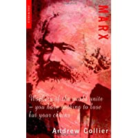 Marx: A Beginner's Guide (Oneworld Philosophers)