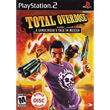 Total Overdose - PlayStation 2