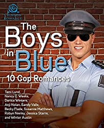 The Boys In Blue: 10 Cop Romances