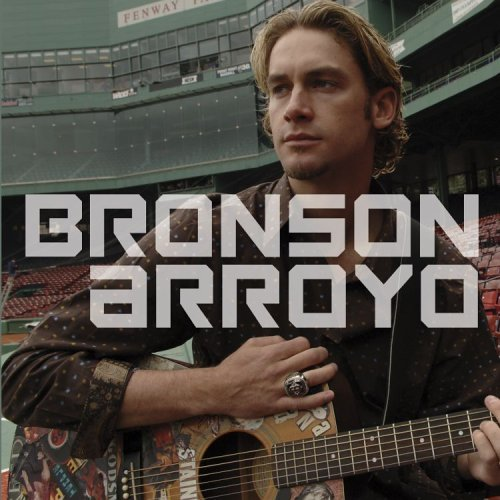 Covering The Bases [Us Import] by Bronson Arroyo