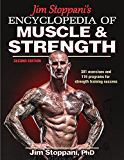 Jim Stoppani's Encyclopedia of Muscle & Strength-2nd Edition