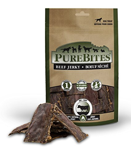 Jerky & Dried Meats