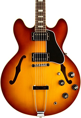 Gibson Es 335 (Gibson 1969 ES-335 Semi-Hollow Body Electric Guitar Aged Sunburst)