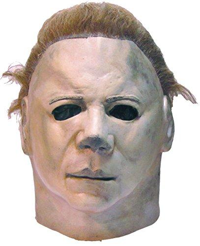 Morris Halloween 2 Michael Myers Mask