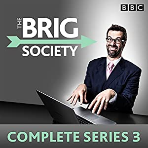 The Brig Society: Complete Series 3 Radio/TV Program
