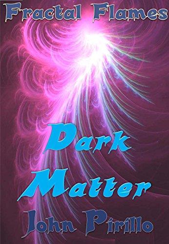 Fractal Flames Dark Matter