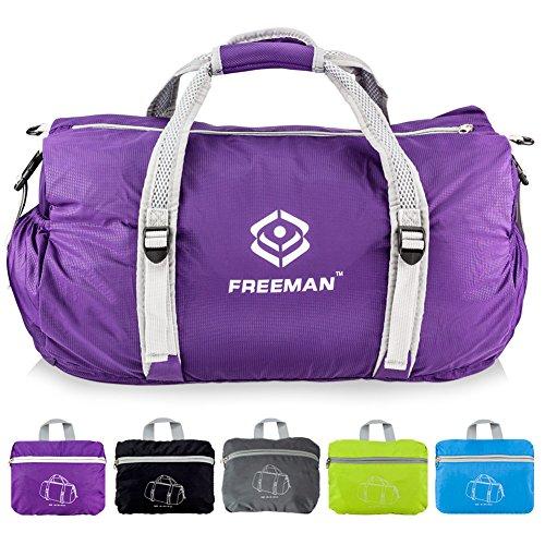 Freeman Sports Lightweight Compact Pockets