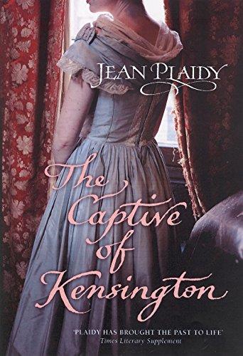 Captive of Kensington Palace (Queen Victoria)