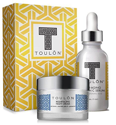 Vitamin Aging Women Beauty Gifts