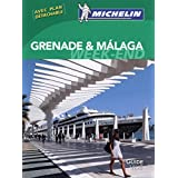 Grenade & Malaga - Guide Vert Week-end