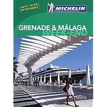 Grenade & Malaga - Guide Vert Week-end