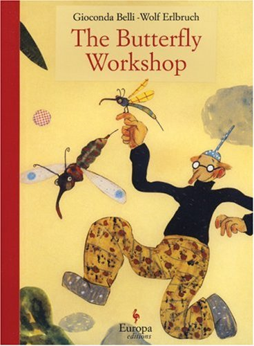 Download The Butterfly Workshop pdf