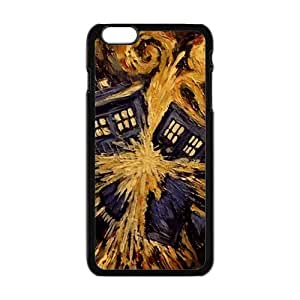 Doctor Who special box Cell Phone Case for Iphone 6 Plus