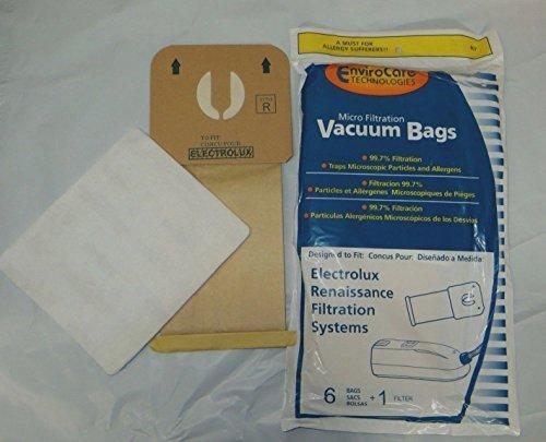 Electrolux Epic 8000 Vacuum Bags - 3