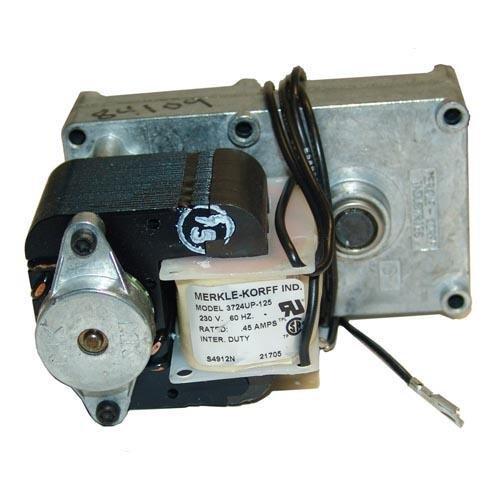 apw-american-permanent-ware-84109-motor-gear-drive-208-230v-46rpm-for-apw-toaster-m-95-arbys-m-2000-