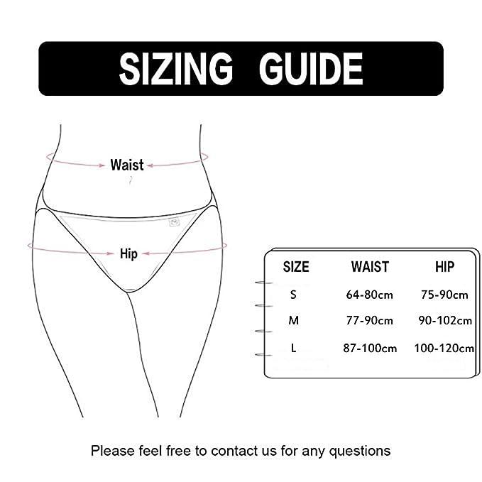 acb720cfdbf Women s Sexy Transparent Breathable Panties Bikini Underwea
