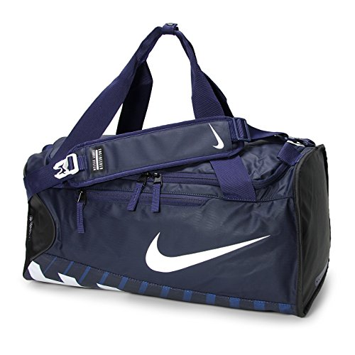 Nike Unisex Navy Blue Duffle Bag - 2