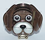 Bath & Body Works Scentportable Car Visor Clip Velvet Puppy Dog