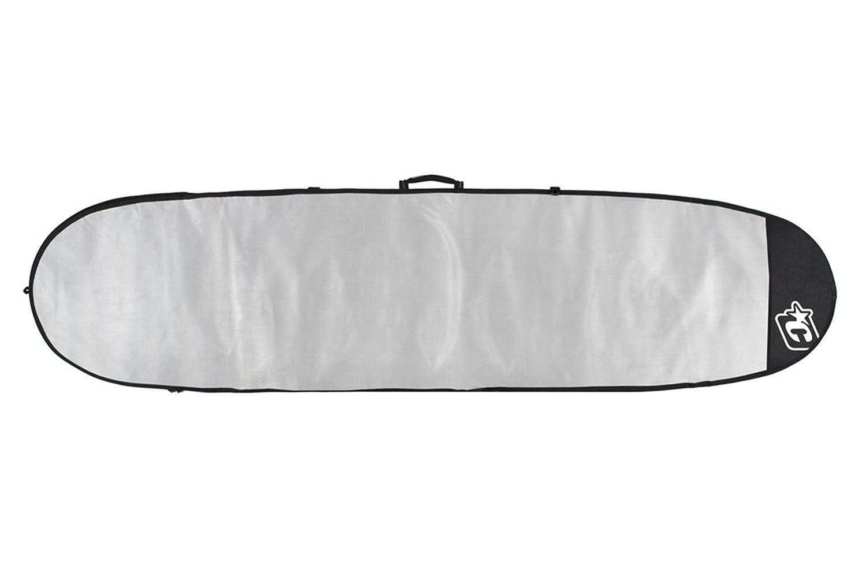 Criaturas Unisex cubrir Lite tabla bolsa para tabla de surf, Charocal/Black: Amazon.es: Deportes y aire libre