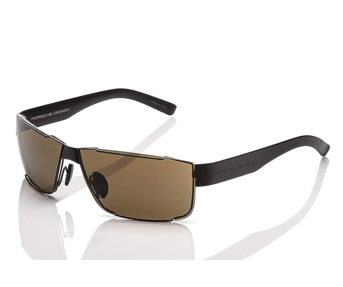 Amazon.com: Porsche Design P8509 A - Gafas de sol para ...