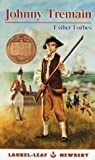 Johnny Tremain by Forbes, Esther (1987) Mass Market Paperback