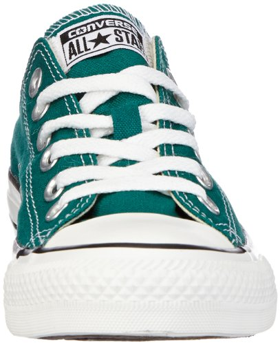 Converse Chuck Taylor All Star Season Ox - Zapatillas Mujer Verde (Vert)