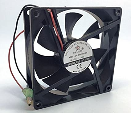 Amazon.com: GMG Davy Crockett Ventilador Soplador Motor de ...