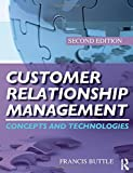 Customer Relationship Management 9781856175227
