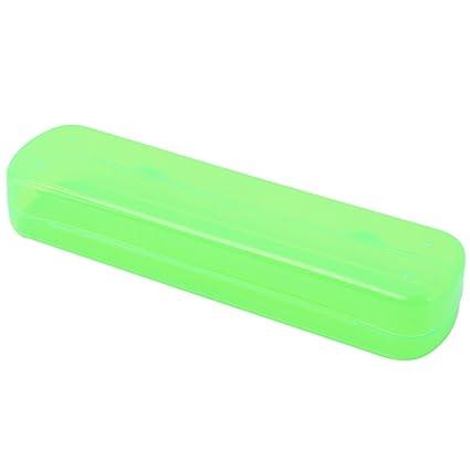 styleinside portátil pasta de dientes cepillo de dientes funda cubre soporte caja para al aire libre