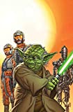 STAR WARS AGE REBELLION SPECIAL #1