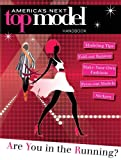 America's Next Top Model Triple Gatefold Book, Modern Publishing, 0766633438
