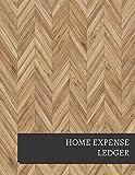 Home Expense Ledger