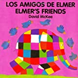 Elmer's Friends, David McKee, 1840590726