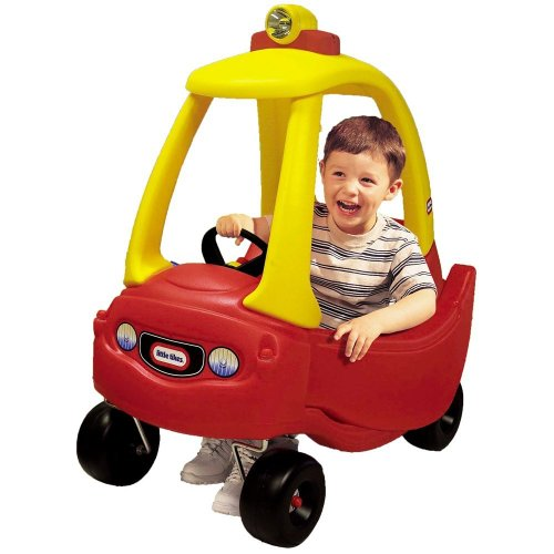 amazoncom little tikes cozy coupe toys games