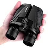 Best Binoculars For Concert Viewings - 12x25 Binoculars for Adults, Alatino Compact Binoculars Review