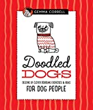 Doodled Dogs: Dozens of clever doodling exercises