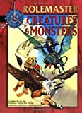 img - for Creatures & Monsters (Rolemaster Companion) book / textbook / text book