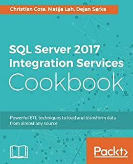Extending ssis with scripting a toolkit for sql server sql server 2017 integration services cookbook powerful etl techniques to load and transform data from fandeluxe Gallery