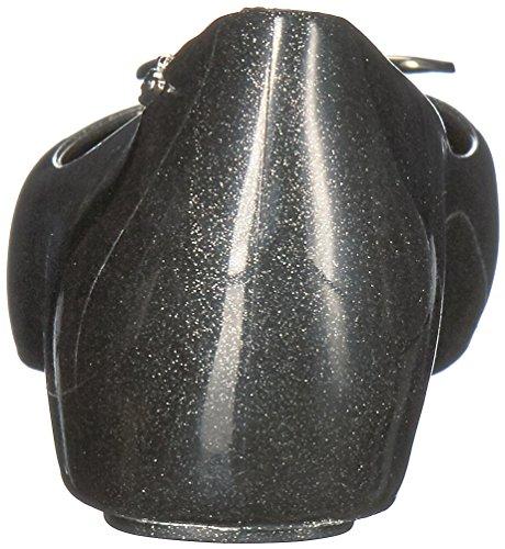 Ballerine Glitter Vivienne amp; Black Nero Donna Love Melissa Westwood 31967 BxCgpq