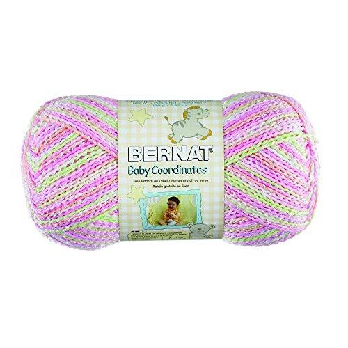 Bernat Baby Coordinates Yarn- Ombres, Tiny