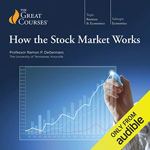 How the Stock Market Works - Digital Stock