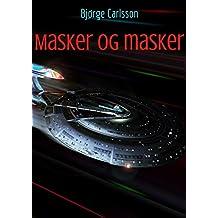 Masker og masker (Norwegian Edition)