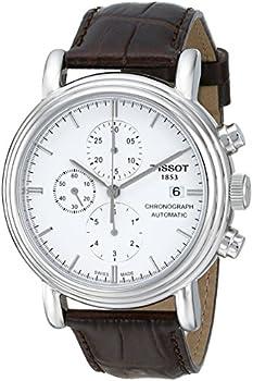 Tissot Carson Men's Watch