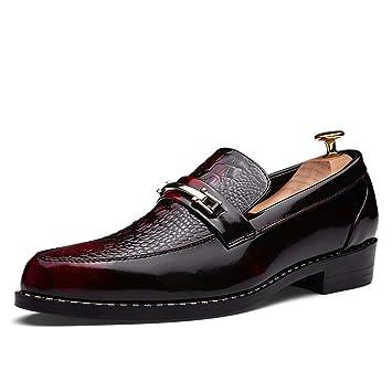 Jiuyue-shoes, Traje de Personalidad Retro Casual de los ...