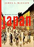 Japan, James L. McClain, 0393041565
