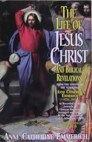 Download Life of Jesus Christ and Biblical Revelations, Vol. 2 ebook