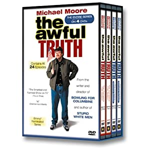 The Awful Truth - The Complete DVD Set (Seasons 1 & 2) (1999)
