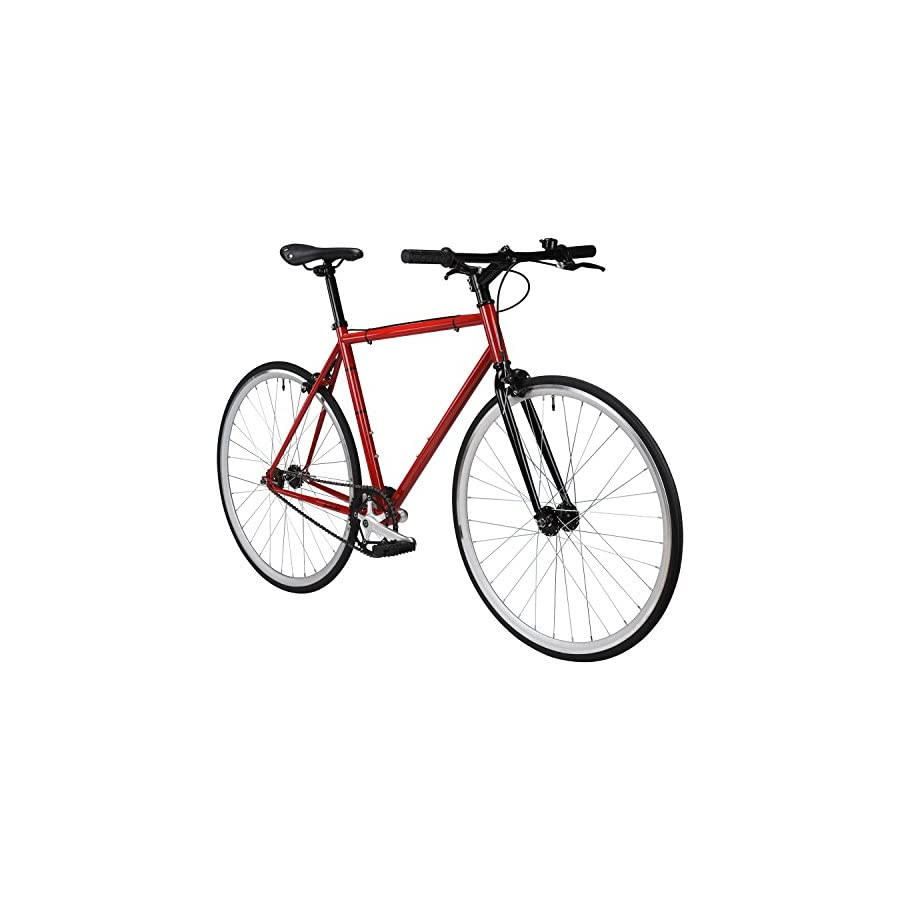 Performance Americano South Street Single Speed Road Bike 2017 Exclusive